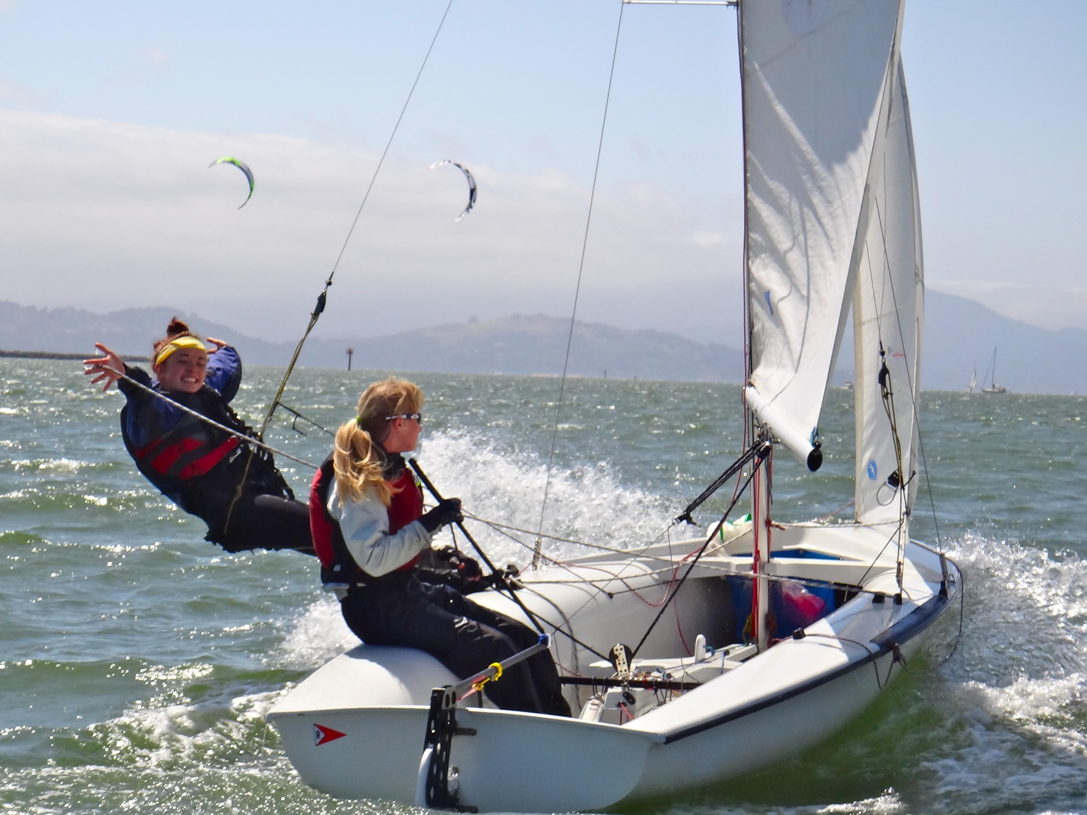 420 sailing ryc junior program
